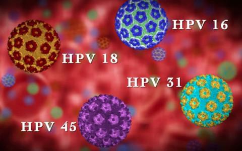 Infezioni da HPV